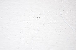 White stone texture background. Background wall of the old country house Stock Photo