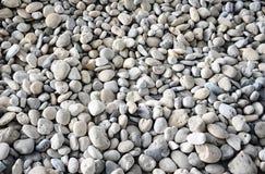 White stone texture Stock Images