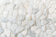 White stone textures Royalty Free Stock Images