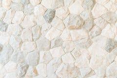 White stone textures Stock Images