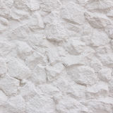 White stone wall Stock Photo