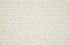 White stone wall texture background Royalty Free Stock Image
