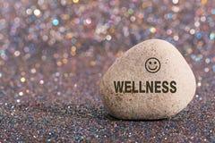 Wellness on stone