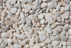 White stones Royalty Free Stock Image