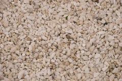 White stones, background Royalty Free Stock Image