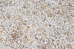 White stones Royalty Free Stock Photo