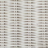 White  straw texture Royalty Free Stock Images