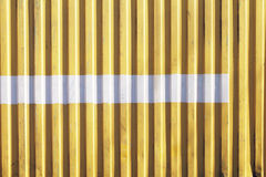 White Stripe Royalty Free Stock Photography