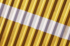 White Stripe Background Stock Photo
