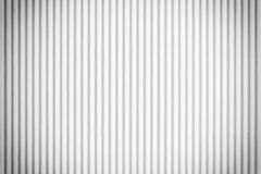 White striped paper background Stock Image