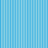 White stripes. Seamless white stripes on a blue background. Vector illustration stock illustration