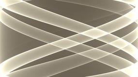White stripes illustration Royalty Free Stock Photos
