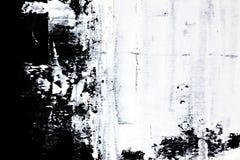 White strokes closeup Royalty Free Stock Photo