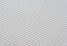 White structured background. White structured background 3d relief Royalty Free Stock Photography