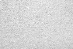 White stucco texture. For designers and 3dartists Stock Photos