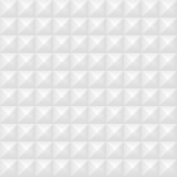 White Studs Seamless Texture Stock Images