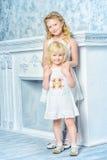 White style Royalty Free Stock Photos