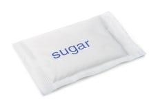 Free White Sugar Paper Sachet Stock Photos - 88652343