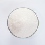 White sugar Stock Photography