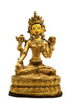 White Tara Royalty Free Stock Images