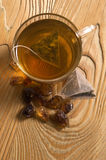 White tea Stock Images