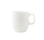 White tea mug Royalty Free Stock Image