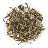 White tea Yunnan Silver Stock Photos