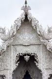 White temple Royalty Free Stock Photos