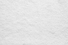 White terry cloth texture Royalty Free Stock Photo