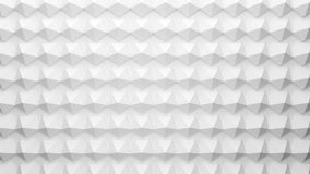 White texture background 3d rendering Royalty Free Stock Photo