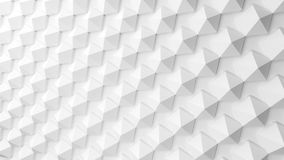 White texture background 3d rendering Royalty Free Stock Images
