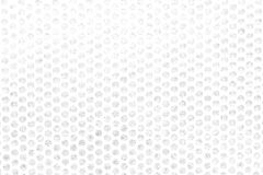White texture background with  grey circles. White texture background with small grey circles Stock Images
