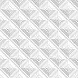 White texture. Seamless decorative pattern. Royalty Free Stock Photos