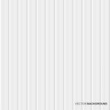 White texture - seamless. White decorative striped wall texture - seamless background Stock Photography