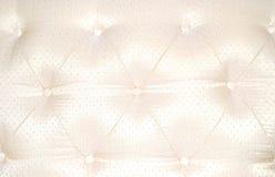 White texture, seamless. Modern background Stock Image