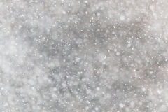 White texture snow Royalty Free Stock Photos