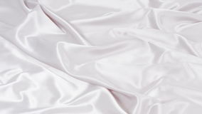White textured motion textile pattern stock footage
