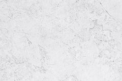 White textured surface of old wall royalty free stock image