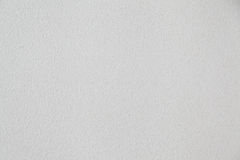 White textured wall Royalty Free Stock Image