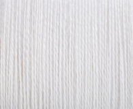 White Threads Royalty Free Stock Photo