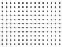White Tile Pattern Wall Background Stock Photo