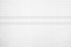 White tile wall high resolution real photo Royalty Free Stock Photography