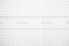 White tile wall high resolution real photo.pattern of geometric shapes. Geometric hipster retro background with place for your Stock Photos