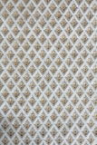 White tiles wall pattern Stock Photography