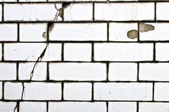 White tiles Royalty Free Stock Image