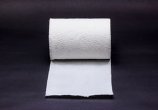 White Tissue Paper Stock Images