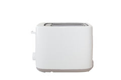 White Toaster Stock Photos