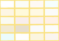 White Tone Color Shade Background Royalty Free Stock Photography