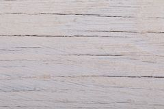 White toned vintage wood texture background Stock Image