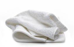 White towel Royalty Free Stock Photos